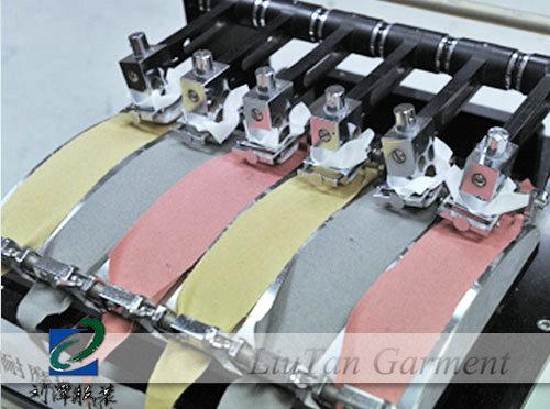 耐摩擦色牢度检测设备