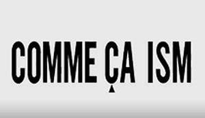 童装加工伙伴-COMME CA ISM