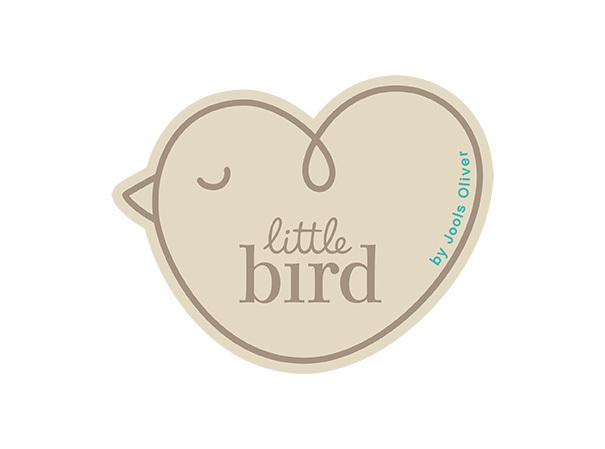 童装加工伙伴——Little Bird