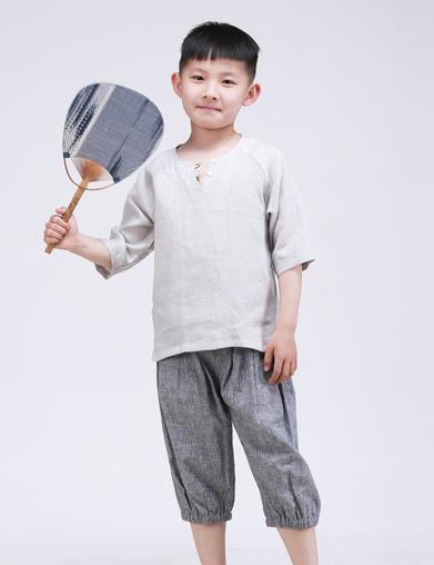 日韩男童睡衣