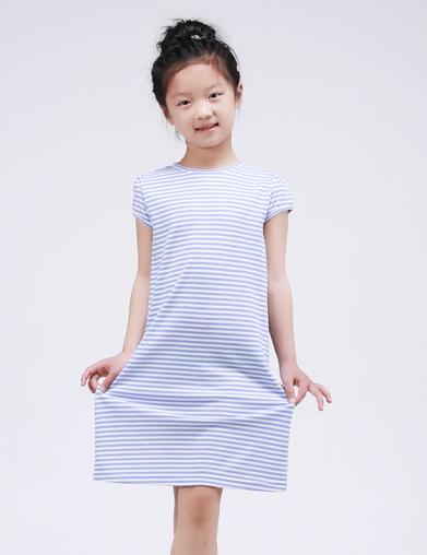 女童夏季睡裙